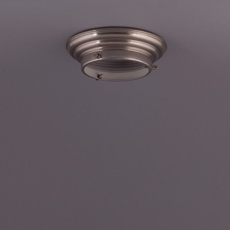 Rounded Ceiling Fixture