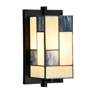 voorbeeld van een van onze Wall Lamps