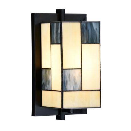 Tiffany Wall Lamp Mondriaan