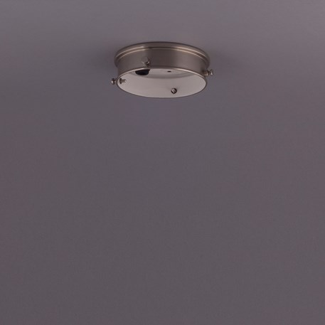 Straight Ceiling Fixture