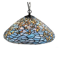 Tiffany Pendant Lamp Fly Away