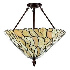 Tiffany Pendant Lamp Jade