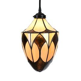 Tiffany Pendant Lamp Parabola