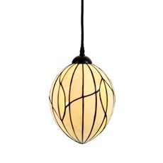 Tiffany Pendant Lamp Nature