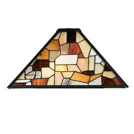 Seperate Glass Lampshade Tiffany Fallingwater