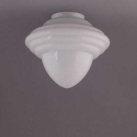 Glass Lampshade Acorn medium