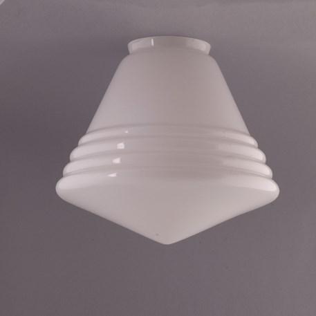 Glass Lampshade School de Luxe Large