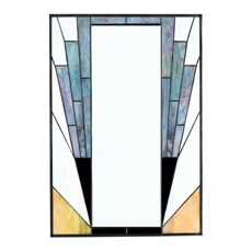 French Art Deco Mirror