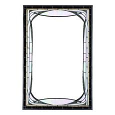 Tiffany Jugendstil Mirror