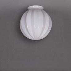 Glass Lampshade Carambola