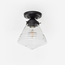 Ceiling Lamp Luxurious School Small Clear Moonlight