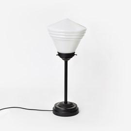 Slim Table Lamp Luxurious School Small Moonlight