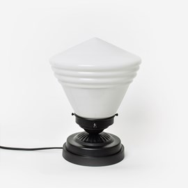 Low Table Lamp Luxurious School Small Moonlight
