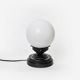 Low Table Lamp Globe Ø15 Moonlight