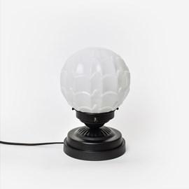 Low Table Lamp Artichoke Moonlight