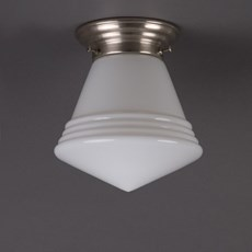 Ceiling Lamp School de Luxe in 3 sizes
