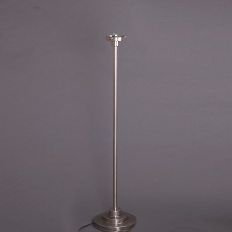 Angular Floor Lamp Fixture
