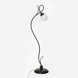 Lovely Floor Lamp Polkadot Moonlight