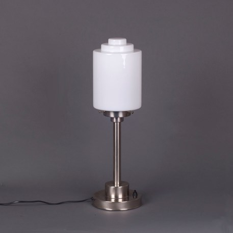 Table Lamp Stepped Cylinder