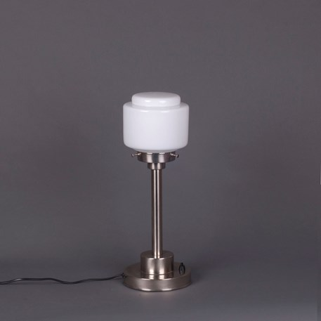 Table Lamp Small Stepped Cylinder