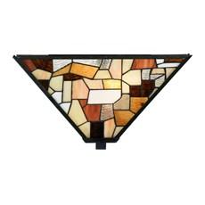Tiffany Ceiling Lamp Fallingwater