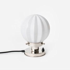 Table Lamp Carambola 20's Nickel