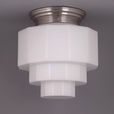 Ceiling Lamp Decagon