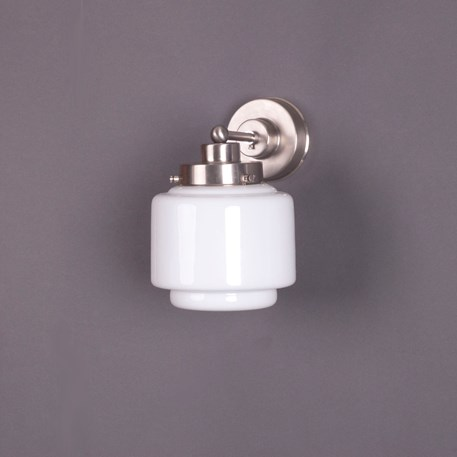 Wall lamp Stepped Cylinder Small