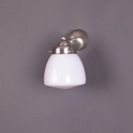 Wall lamp School Globe