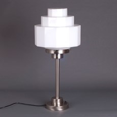 Table Lamp Decagon