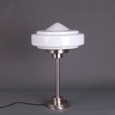 Table Lamp Pointy Stairs