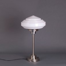 Table Lamp Deco Pointy