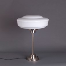 Table Lamp Saucer