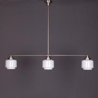 voorbeeld van een van onze Pendant Lamps 3-Lights