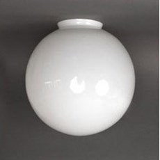 Glass Lampshade Globe 30
