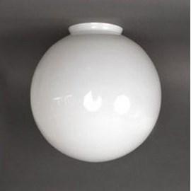 Glass Lampshade Globe 30