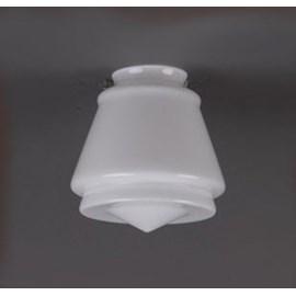 Glass Lampshade Komeet