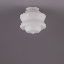 Glass Lampshade Small Top
