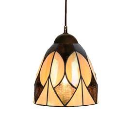 Tiffany Pendant Lamp Parabola small