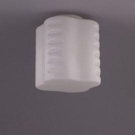Glass Lampshade De Klerk