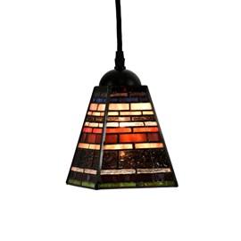 Tiffany Pendant Lamp Industrial small