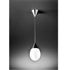 Hanging Lamp Teardrop