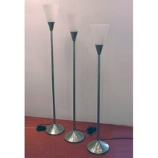 Floor Lamp Slim Cono in 3 heights