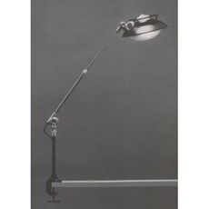 Table Lamp Solere Free-Standing or Clamp