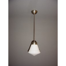 Hanging Lamp Luxurious School Medium
