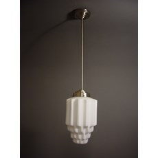 Hanging Lamp Deco Coupe
