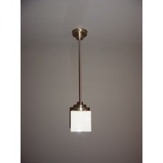 Hanging Lamp Kubus Small