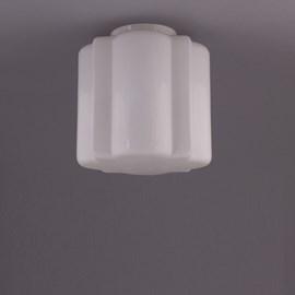 Glass Lampshade Kramer
