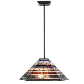 Tiffany Pendant Lamp Industrial large pendulum
