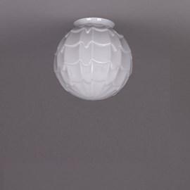 Glass Lampshade Artichoke